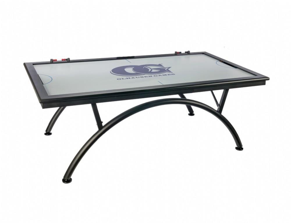 Olhausen Air Hockey - Euro Series (Slick Ice) - Excellence Billiards NZL