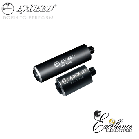 Exceed Extension - Excellence Billiards NZL