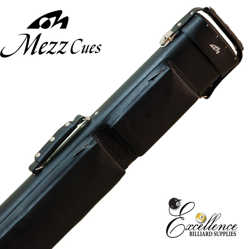 JPC-35 Mezz Cue Case (3 Butts, 5 Shafts) - Excellence Billiards
