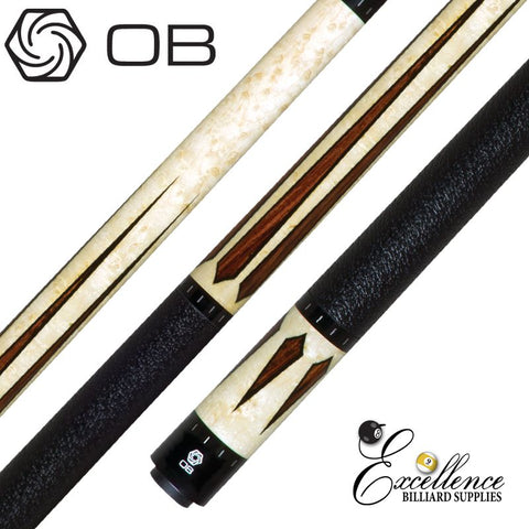 OB Cues OB-133 - Excellence Billiards NZL
