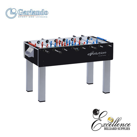 "Garlando Foosball Table  ""F200 - Evolution"""