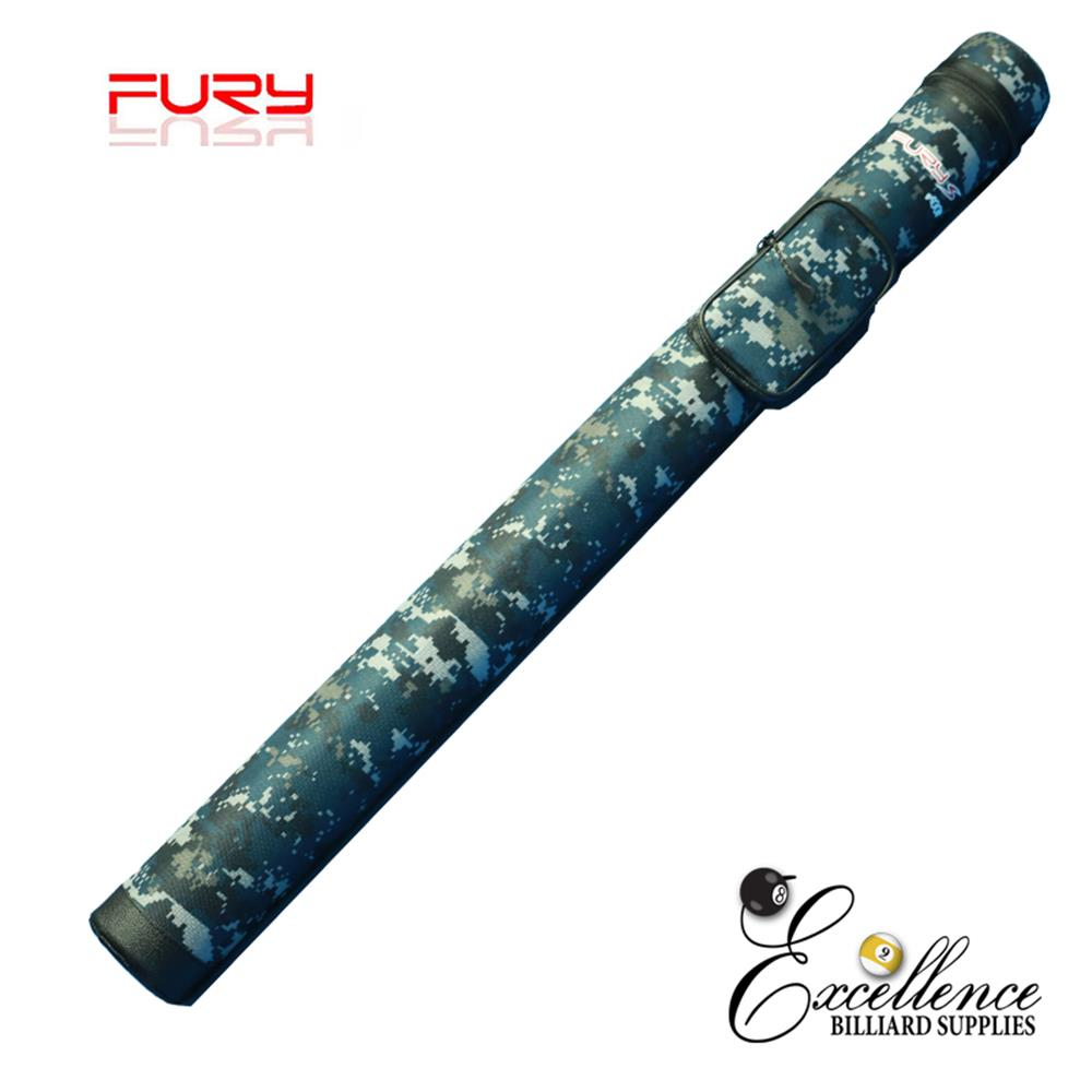 FURY 2x2 CAMOUFLAGE CASE - AIRFORCE