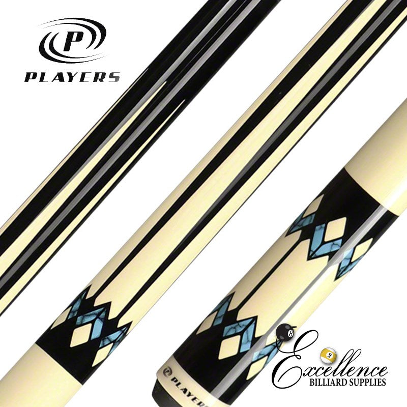 Players G-3355 - Excellence Billiards