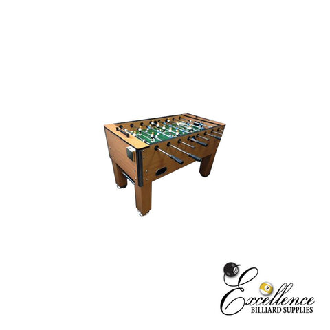 Hire - Foosball Table - Excellence Billiards NZL