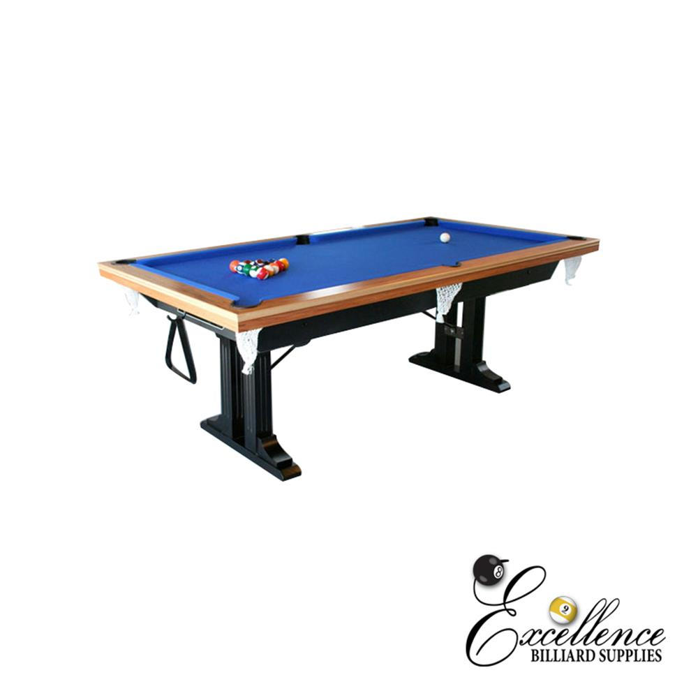 Hire - Pool Table - Excellence Billiards NZL