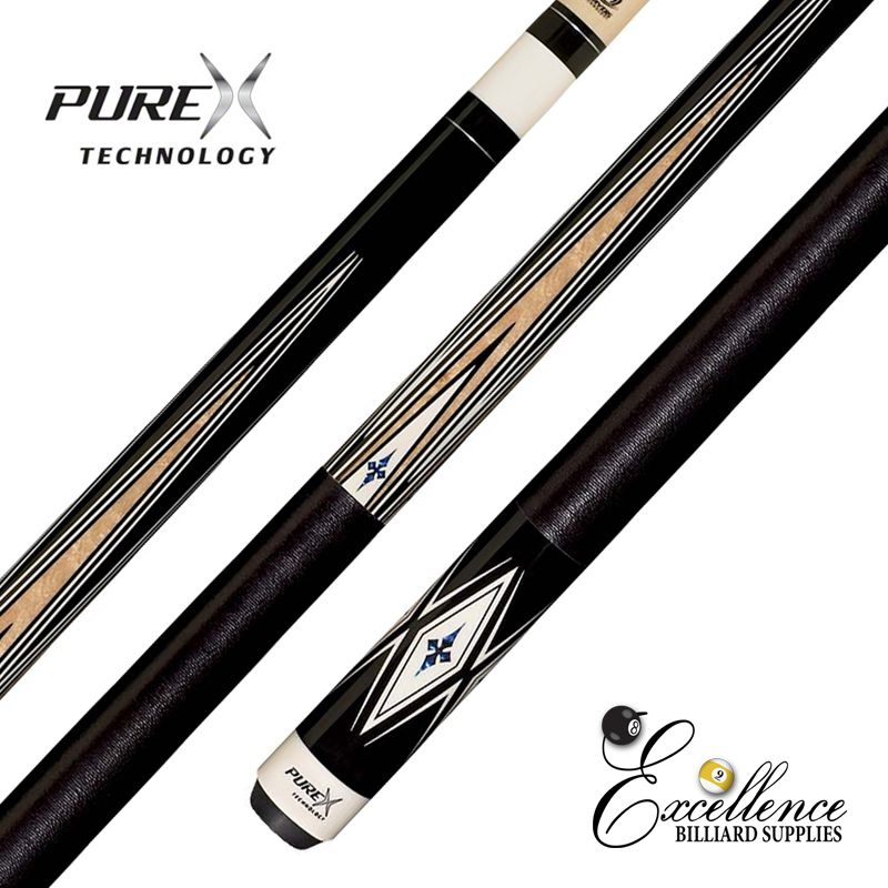 PureX HXT99 - Excellence Billiards NZL