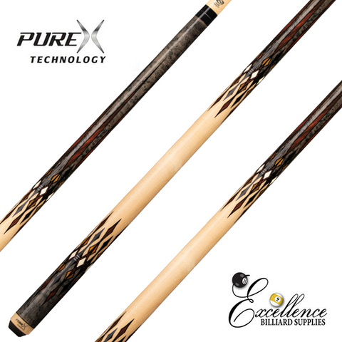 PureX HXTE11 - Excellence Billiards NZL