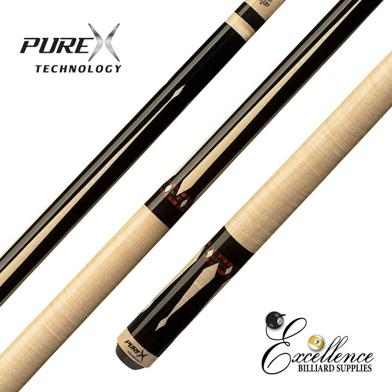 PureX HXTE5 - Excellence Billiards NZL