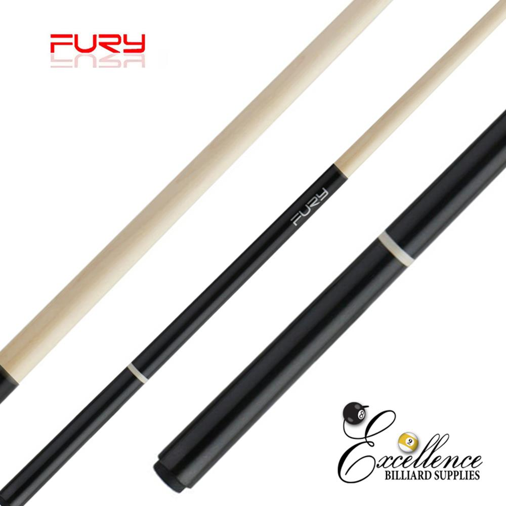 "FURY (JPT-2) 47"" 3-PC JUMP CUE"