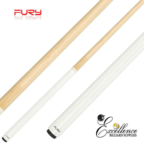 "FURY (JPW-8) 42"" 2-PC JUMP CUE - Excellence Billiards NZL"