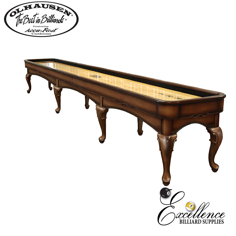 Olhausen - Lafayette - Excellence Billiards NZL