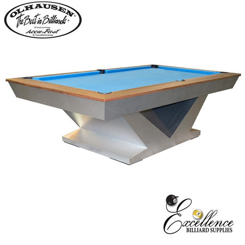 Olhausen Pool Table Landmark - Excellence Billiards NZL