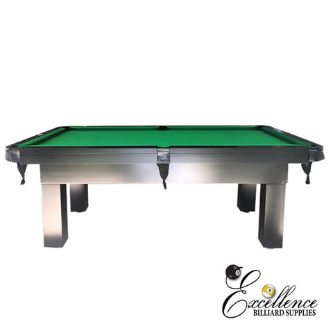 7' Liverpool Pool Table