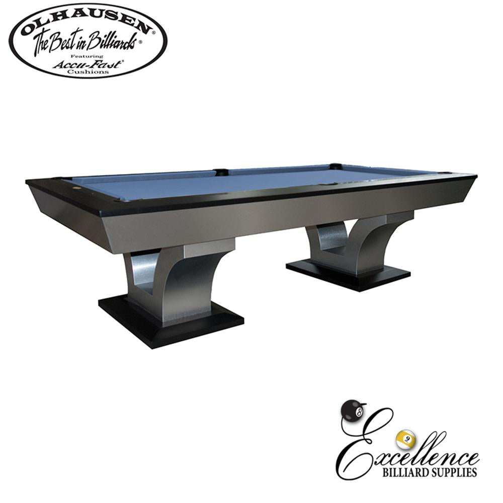 Olhausen Pool Table Luxor - Excellence Billiards NZL