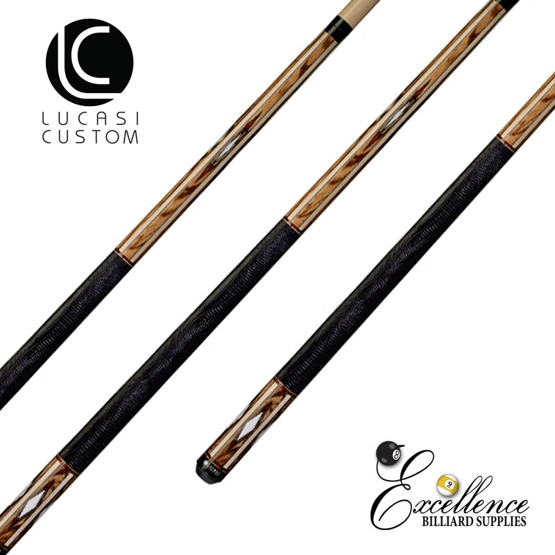 Lucasi Custom LZC33 - Limited Edition