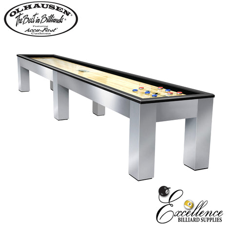 Olhausen - Madison - Excellence Billiards NZL
