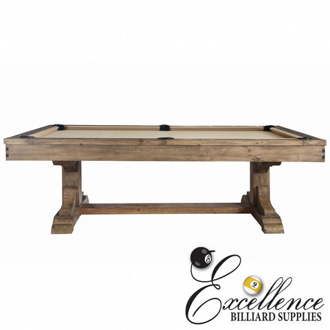 8' Maxima Pool Table