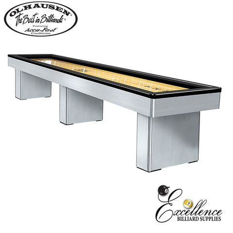 Olhausen - Monarch - Excellence Billiards NZL