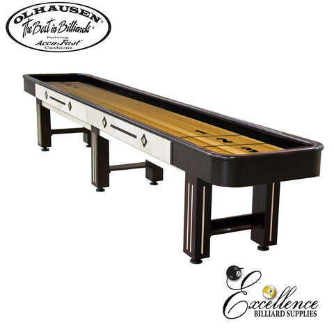 Olhausen - Novelty - Excellence Billiards NZL