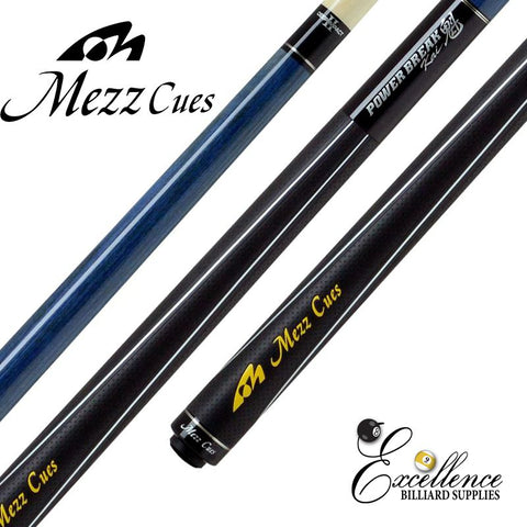 Mezz Cues PBKG-A - Excellence Billiards