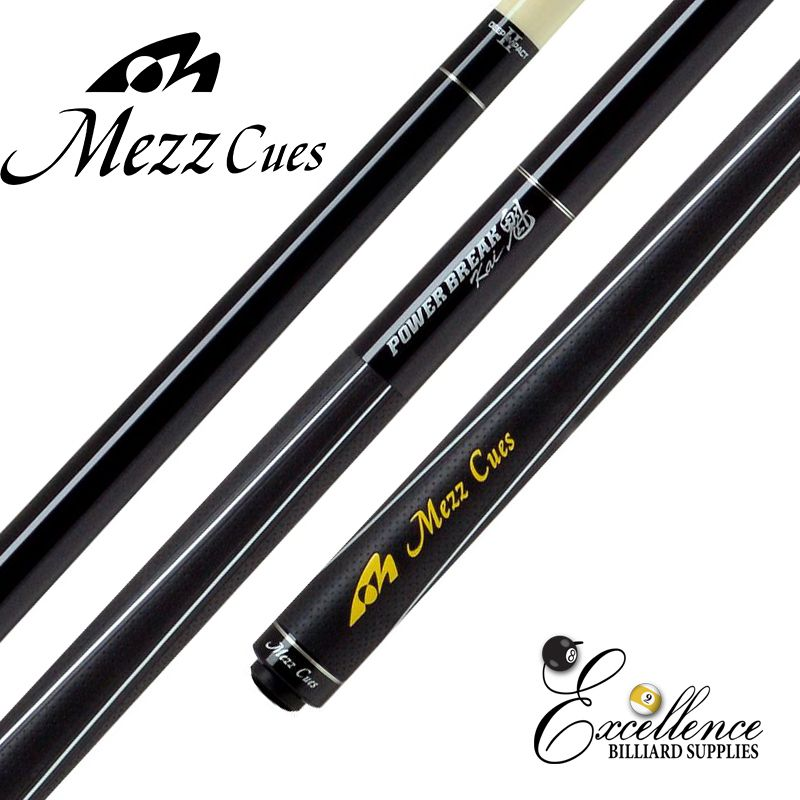 Mezz Cues PBKG-K - Excellence Billiards