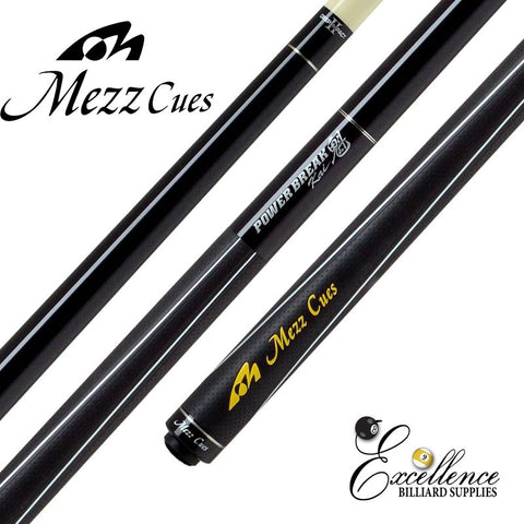 Mezz Cues PBKG-K - Excellence Billiards NZL