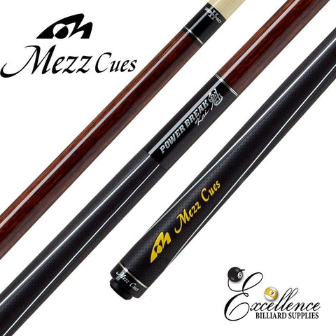 Mezz Cues - PBKG-T - Excellence Billiards NZL