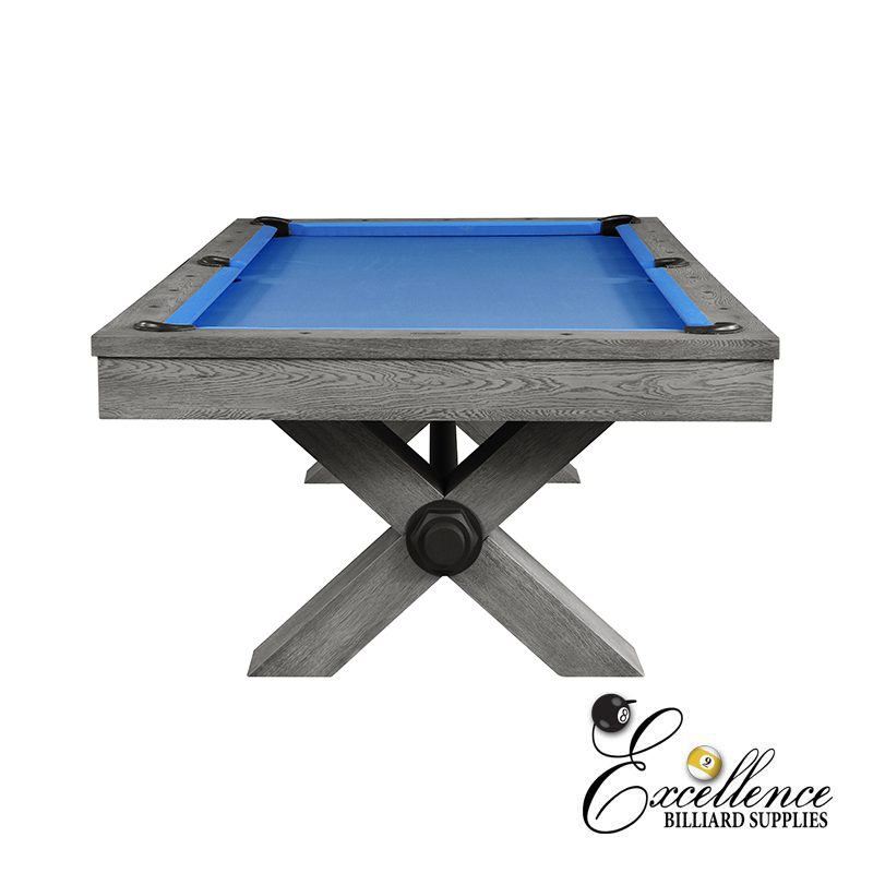 8' Windsor Pool Table