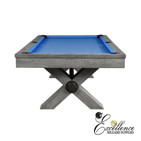 8' Windsor Pool Table - Excellence Billiards NZL