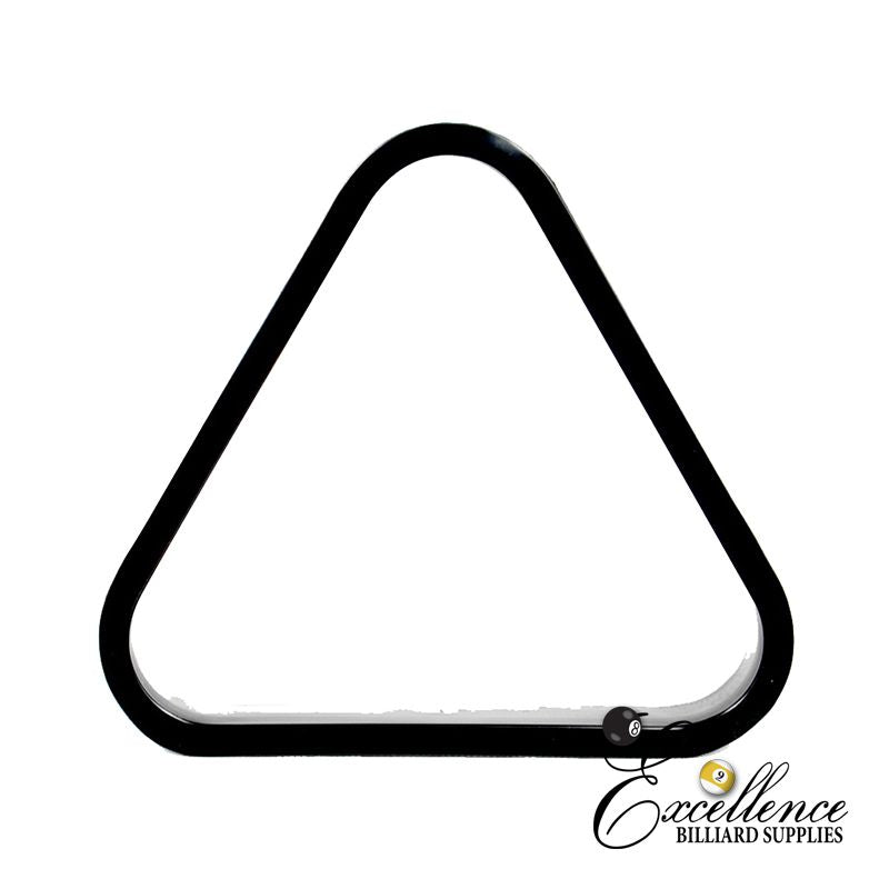 "2 1/4"" Plastic Triangle - Excellence Billiards NZL"