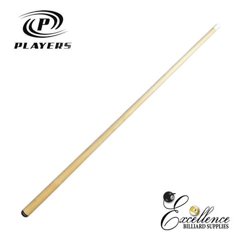 Players Shaft - Excellence Billiards NZL