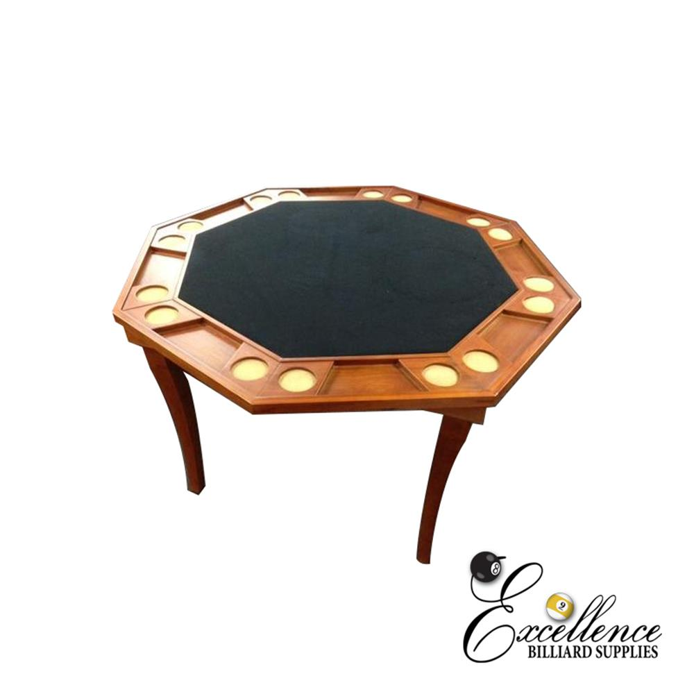 Hire - Poker Table - Excellence Billiards NZL