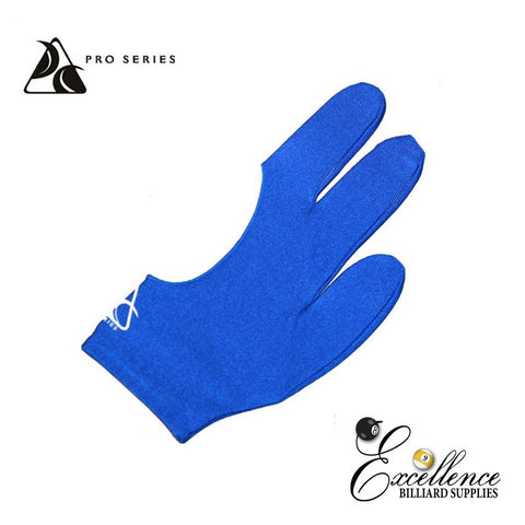 Pro Series Billiard Gloves - Excellence Billiards