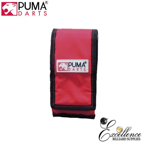 Puma Dart Case - Red