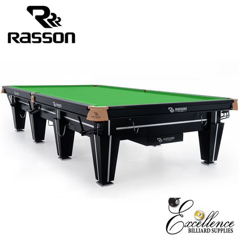 Rasson - Magnum II Snooker Table - Excellence Billiards NZL
