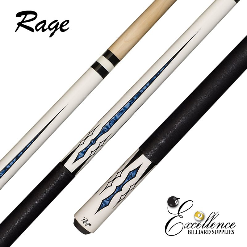 Rage RG187 - Excellence Billiards NZL