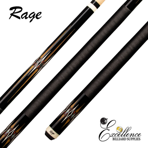 Rage RG214 - Excellence Billiards NZL