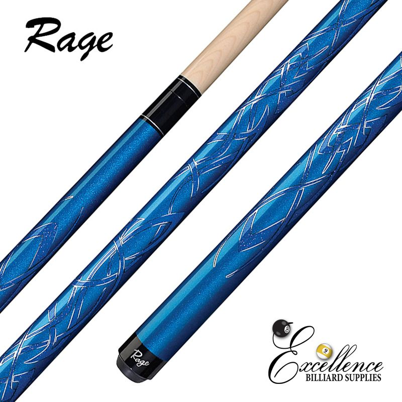 Rage RG87 - Excellence Billiards NZL