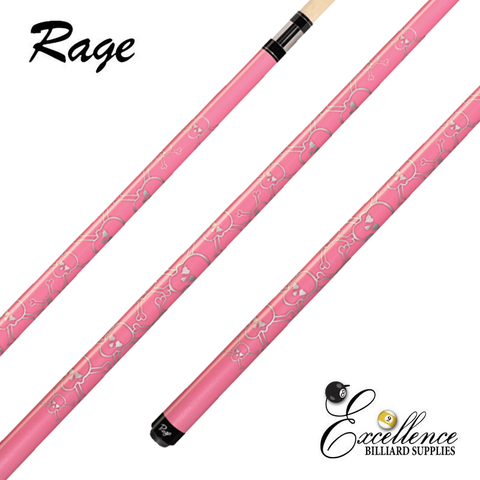 Rage RG88 - Excellence Billiards NZL