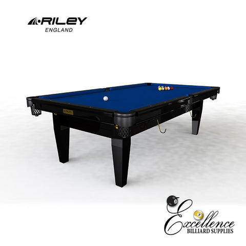 Riley Pool Table - Grand - Excellence Billiards NZL