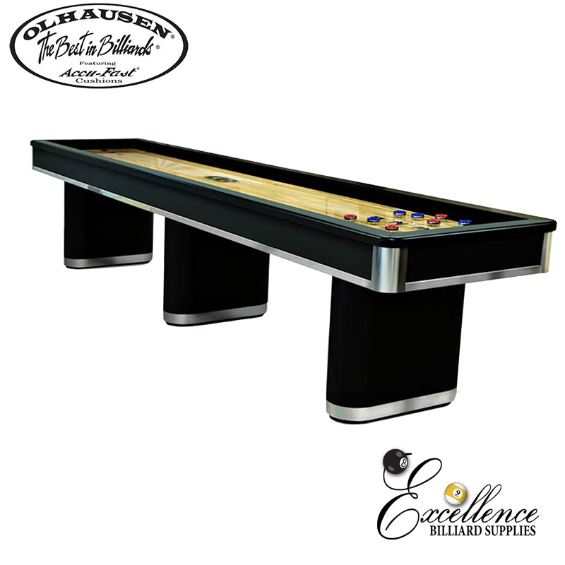 Olhausen - Sahara - Excellence Billiards NZL