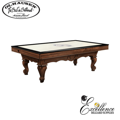 Olhausen Air Hockey - Signature - Excellence Billiards