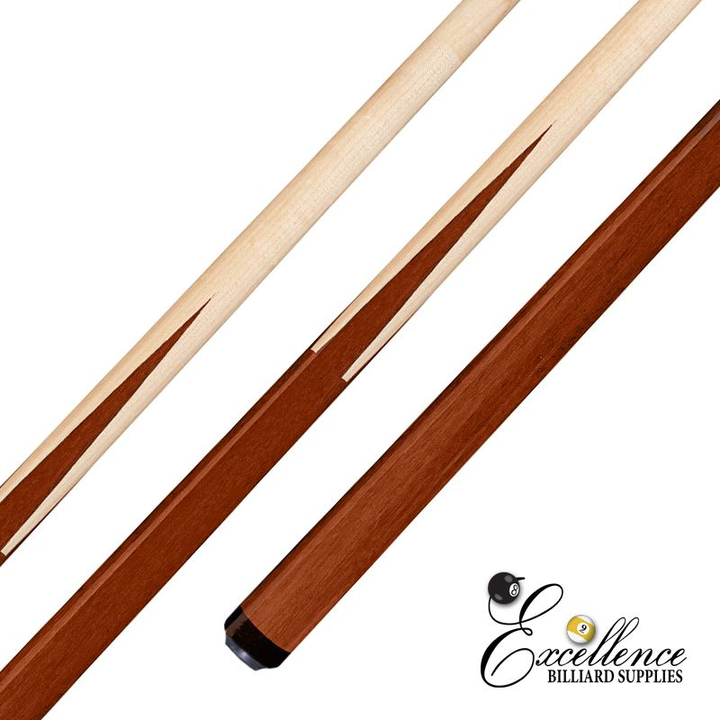 Spliced 2 Piece House Cue