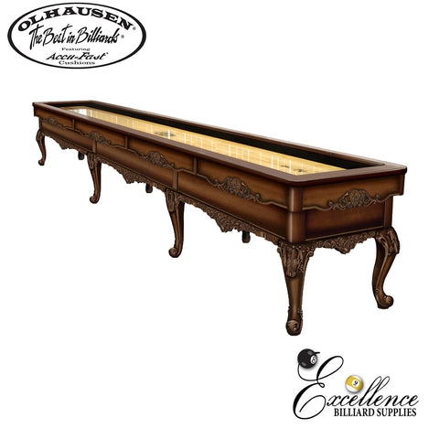 Olhausen - Symphony - Excellence Billiards NZL