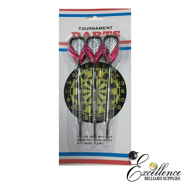 Tournament Dart Set