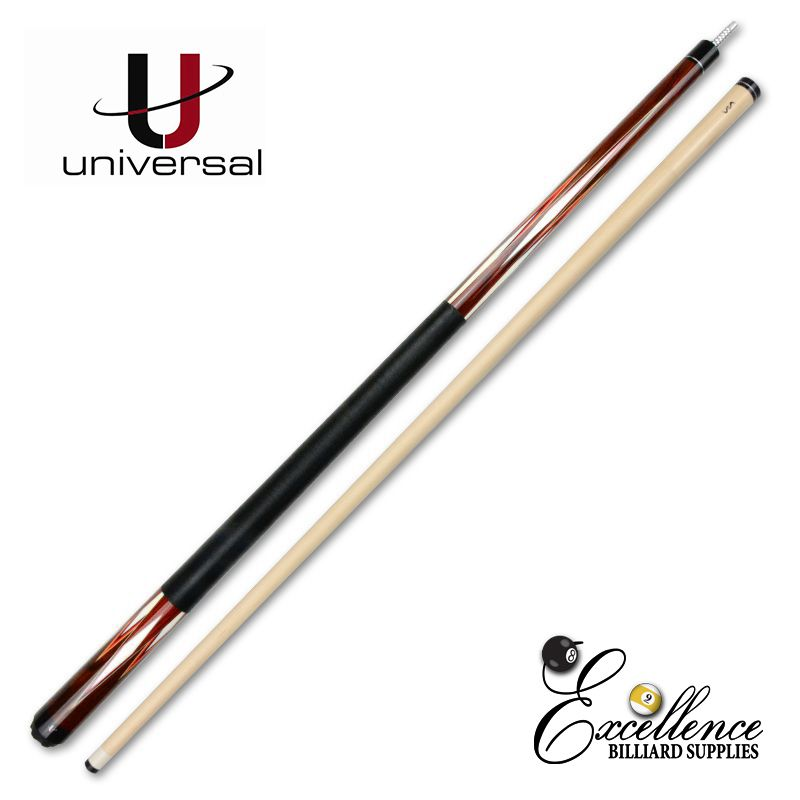 Universal Cues 112-6 - Excellence Billiards
