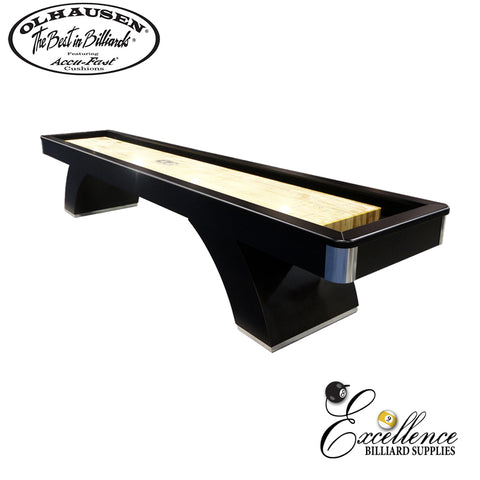 Olhausen - Waterfall - Excellence Billiards NZL