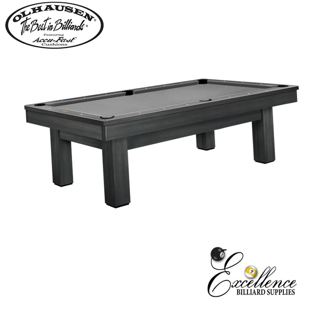 Olhausen Pool Table West End - Excellence Billiards