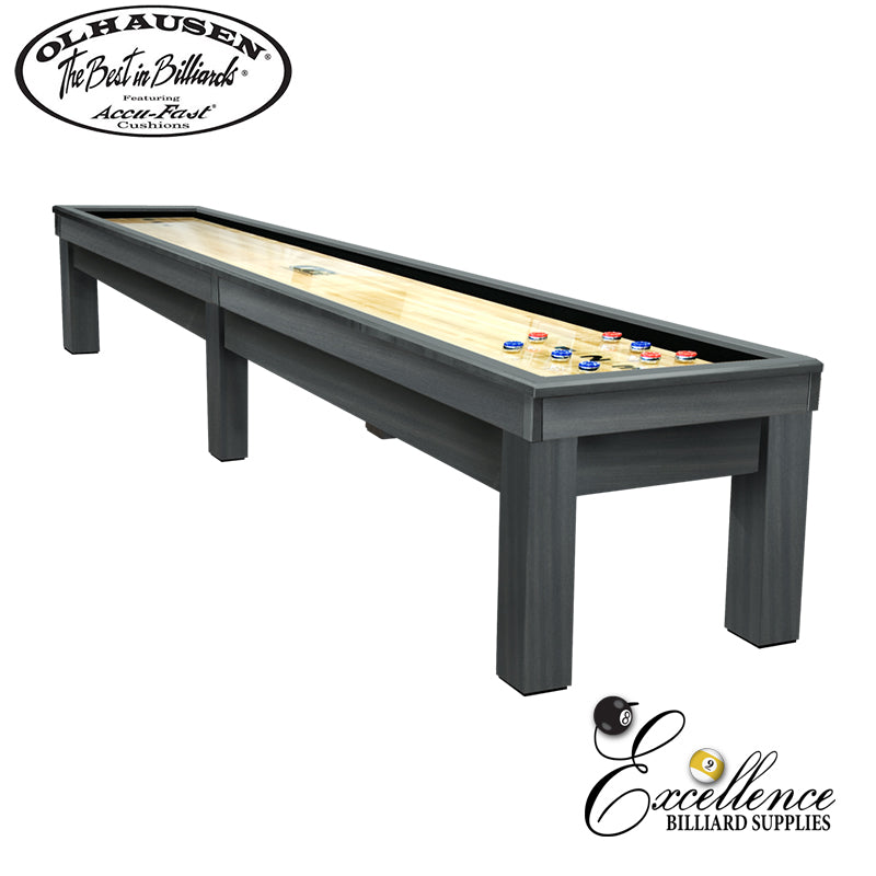 Olhausen - West End - Excellence Billiards NZL