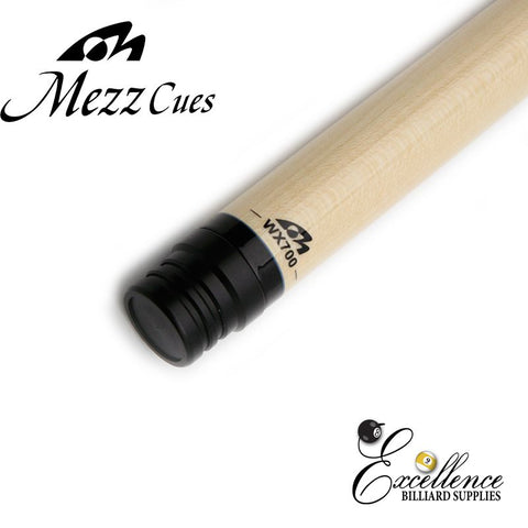 Mezz Shafts WX700 Wavy joint